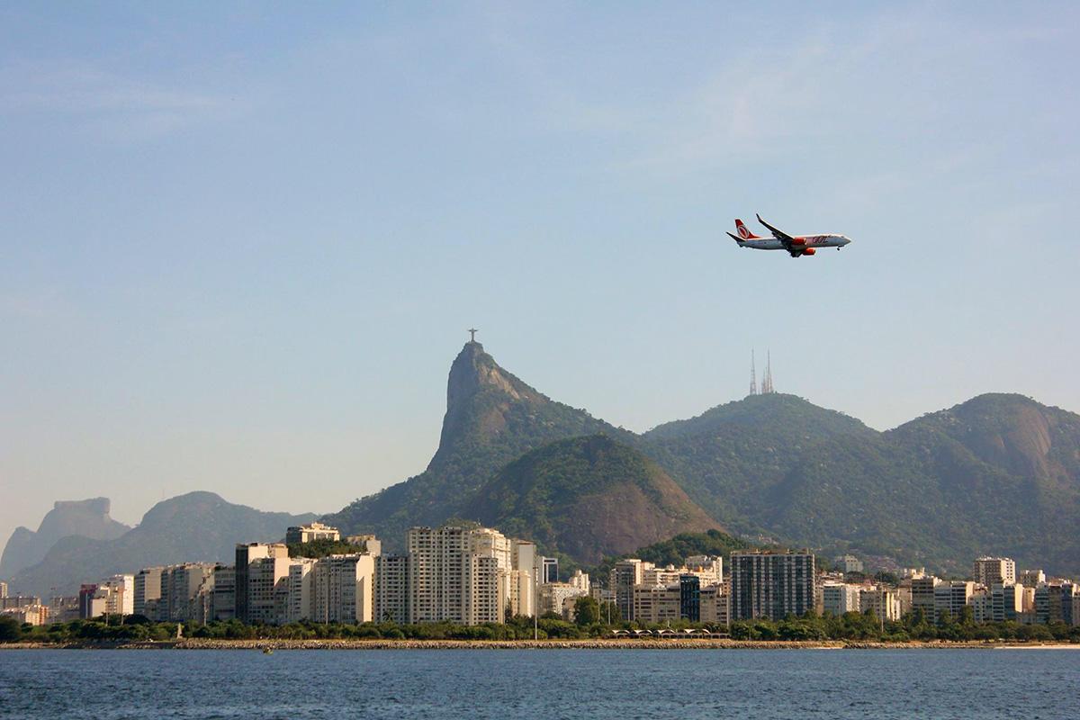 Adeus Copacabana!